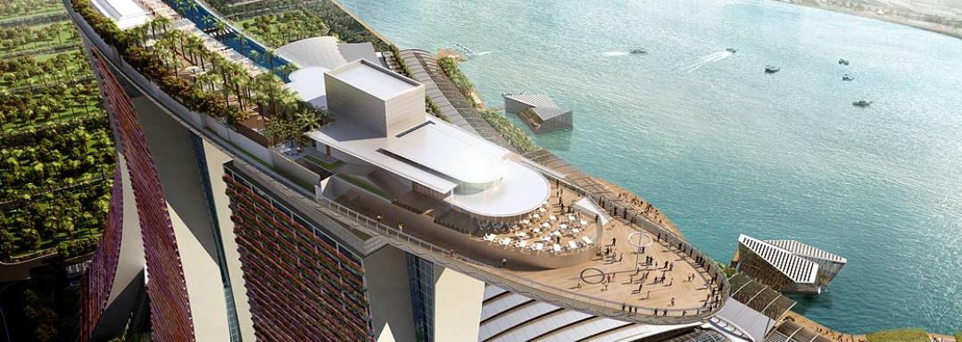 Marina Bay Sands El Hotel Más Caro Del Mundo The Coco Life